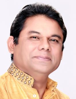 Kamal Ahmed (Singer)